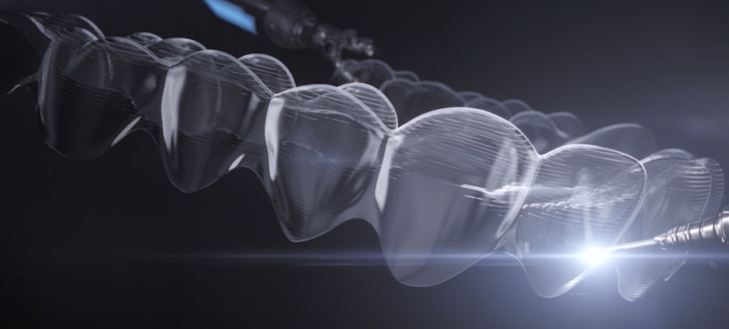 Invisalign Clear Aligners in Leicester