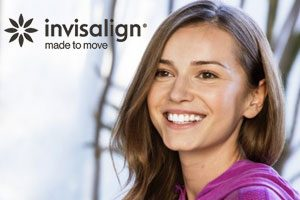 Invisalign Clear Aligners Leicester
